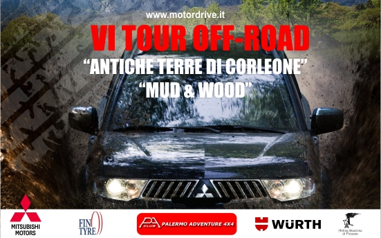 "VI Tour Off-Road ""Mud & Wood"""