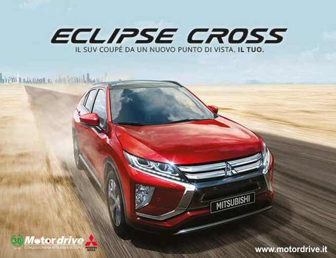 Promo Eclipse Cross