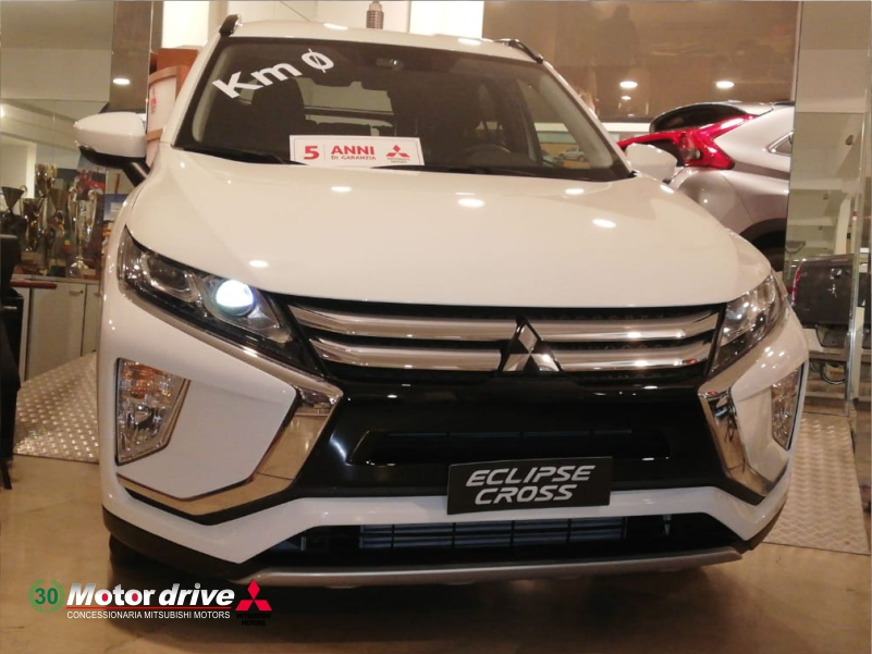 Mitsubishi Eclipse Cross Intense 1.5 turbo 163 cv 2wd
