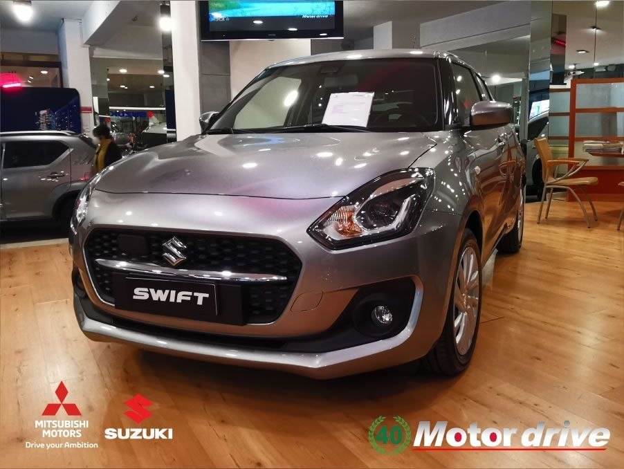 Suzuki Swift pronta consegna