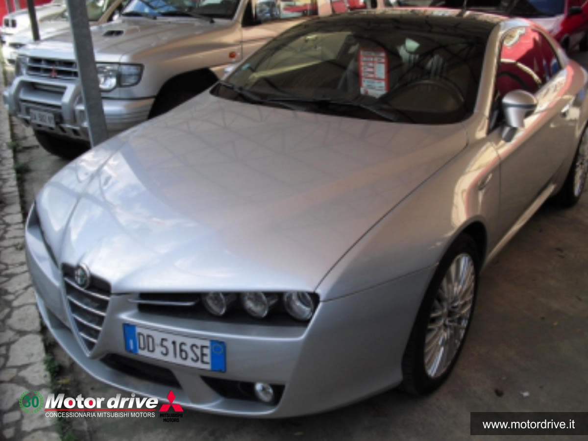 Alfa Brera 2.2 twin phaser