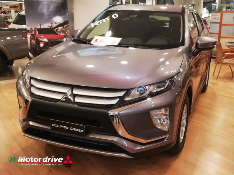 Mitsubishi Eclipse Cross Invite 1.5 turbo benzina 163 cv